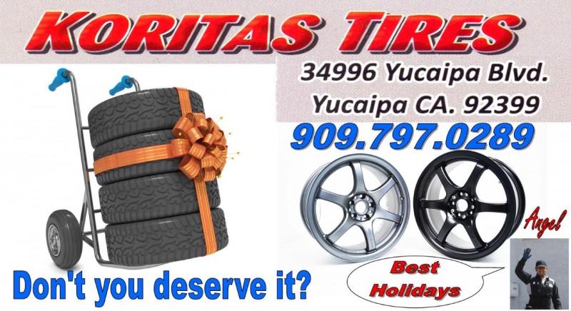 Koritas Tires
