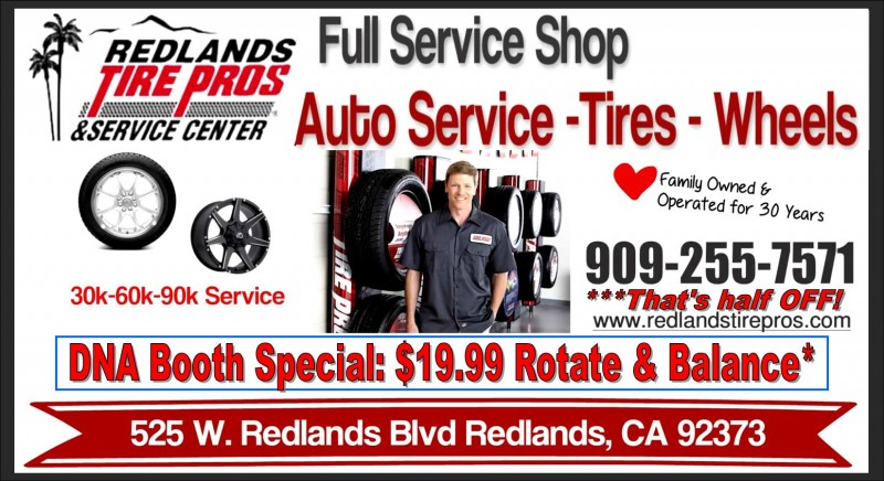 Redlands Tire Pros