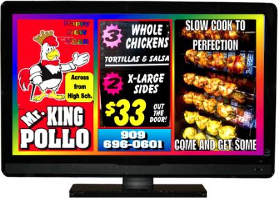 KingPTV
