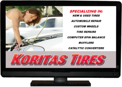 KoritasTV
