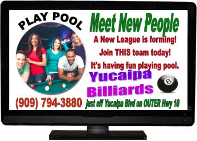 PoolhallTV